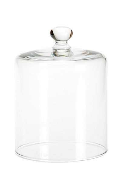 Austin Press Candle Bell Jar - Wanderlustre