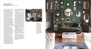 The Iconic Interior: 1900 to the Present - Wanderlustre