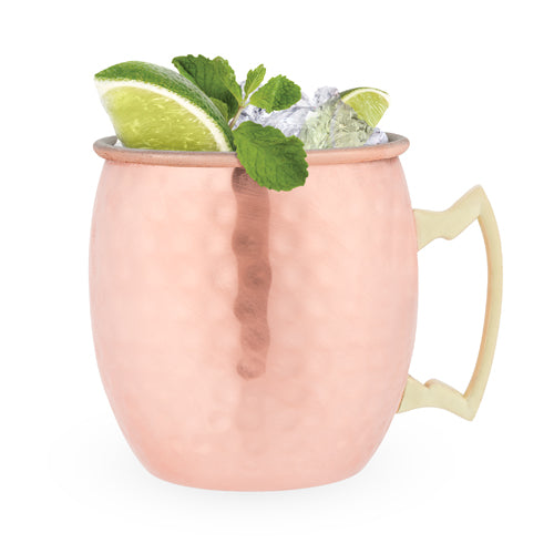 Copper Moscow Mule Mug (set of 2) - Wanderlustre