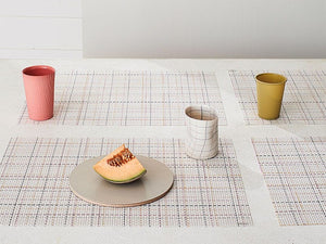 Pop Rectangle Placemat