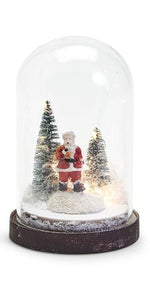 Load image into Gallery viewer, LED Light Up Snow Globe