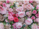 Load image into Gallery viewer, English Roses 1000 Piece Jigsaw Puzzle