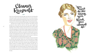Bad Girls Throughout History: 100 Remarkable Women Who Changed the World - Wanderlustre