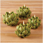 Load image into Gallery viewer, Artichoke Candles - Wanderlustre