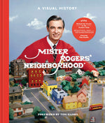 Load image into Gallery viewer, Mister Rogers' Neighborhood: A Visual History - Wanderlustre