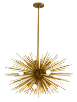 Load image into Gallery viewer, Arteriors Zanadoo Small Chandelier - Wanderlustre