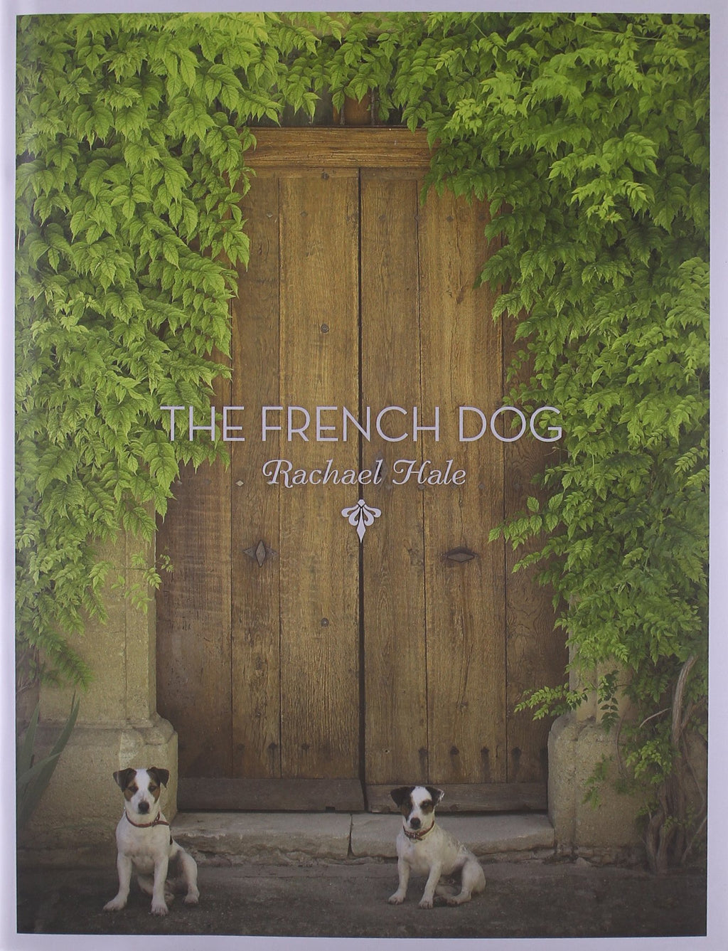 The French Dog - Wanderlustre