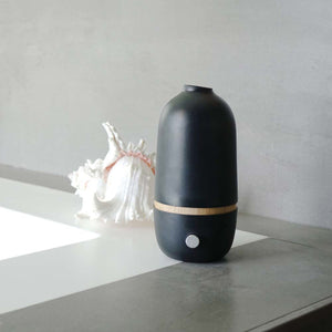 ONA Aromatherapy Nebulizing Essential Oil Diffuser - Wanderlustre