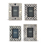 Load image into Gallery viewer, Slate Bone Mosaic Frames - Wanderlustre