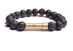 Load image into Gallery viewer, Wishbeads Men's Bracelets - Wanderlustre