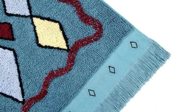 Draa Washable Rug