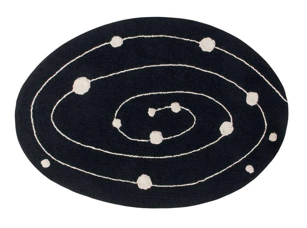 Milky Way Washable Rug - Wanderlustre