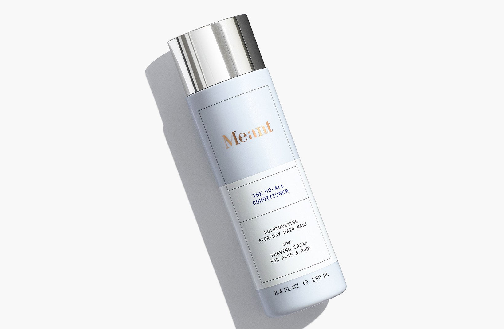 Meant - The Do-All Conditioner - Wanderlustre