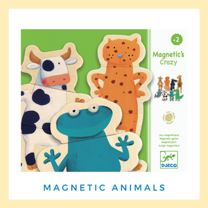 NEW! Djeco Joy Box for Ages 2–4 - Wanderlustre