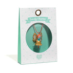 Load image into Gallery viewer, Lovely Charms Necklaces by Djeco - Wanderlustre