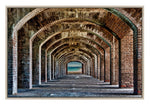 Load image into Gallery viewer, Arches Framed Print - Wanderlustre