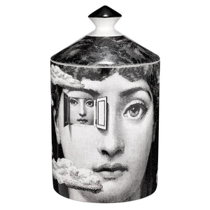 Fornasetti Metafisica Scented Candle - Wanderlustre