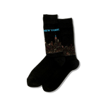 Load image into Gallery viewer, Men's New York Crew Socks - Wanderlustre