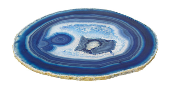 Agate Large Plate