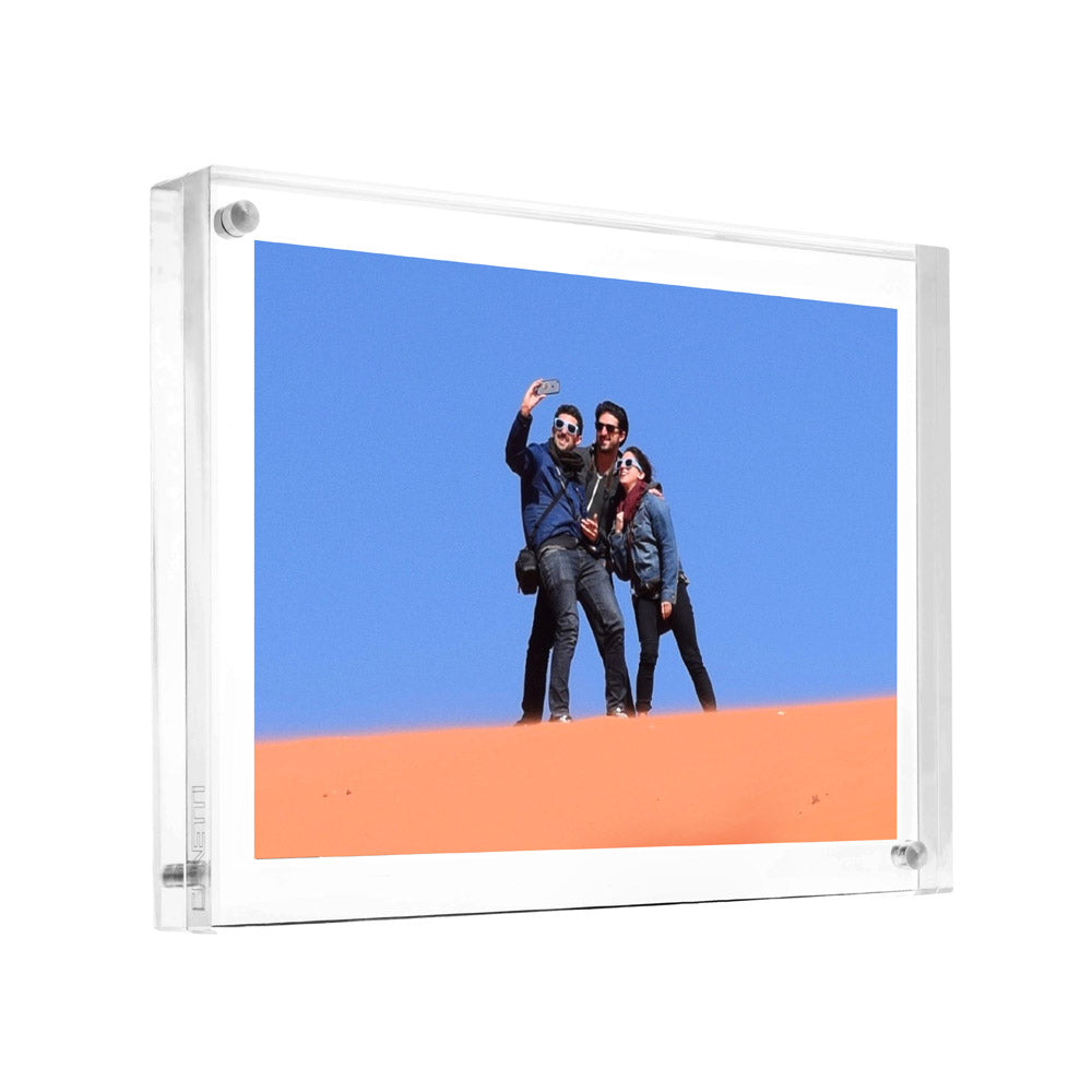 The Original Magnet Frame - Wanderlustre