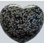 Load image into Gallery viewer, Semi-Precious Stone Hearts - Wanderlustre