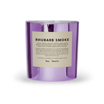 Load image into Gallery viewer, Boy Smells Candle - Rhubarb Smoke