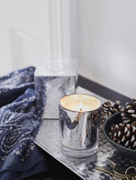Load image into Gallery viewer, Roland Pine Lumiere Single-Wick Soy Candle - Wanderlustre