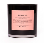 Load image into Gallery viewer, Boy Smells Candle - Redhead - Wanderlustre