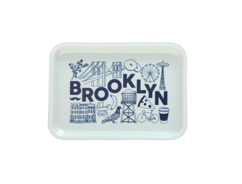 Maptote Brooklyn Small Tray