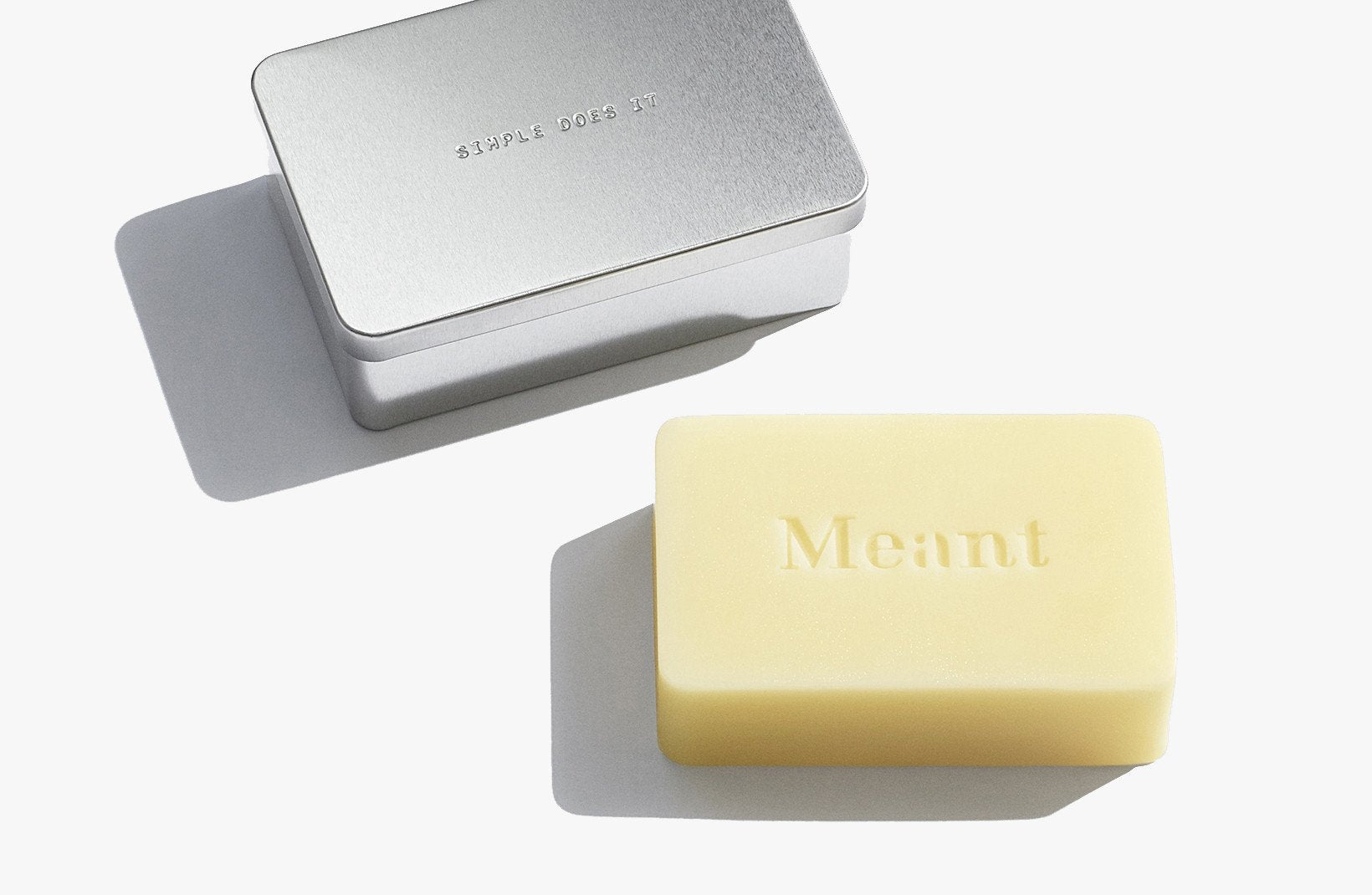 Meant - The Every Body Bar - Wanderlustre