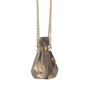 Heather Kahn Halcyon Potion Necklace - Wanderlustre