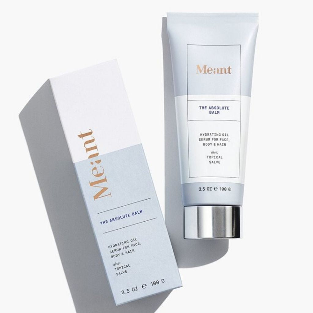 Meant - The Absolute Balm - Wanderlustre