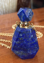 Load image into Gallery viewer, Heather Kahn Halcyon Potion Necklace - Wanderlustre