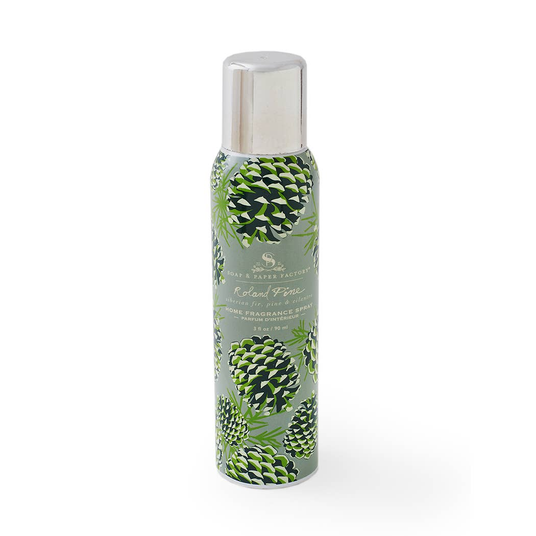 Roland Pine Home Fragrance Spray