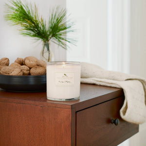 Roland Pine Large Soy Candle