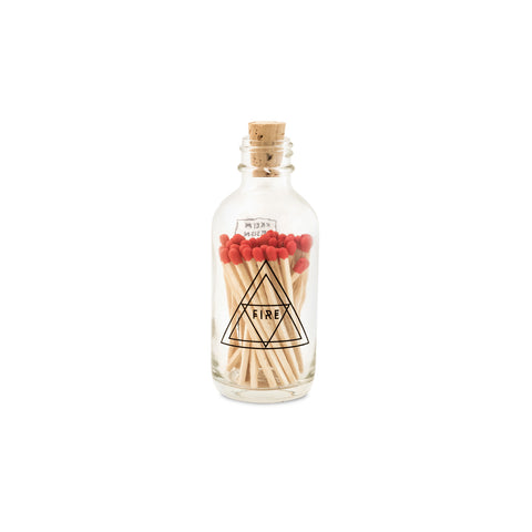 Matchstick Bottles Mini