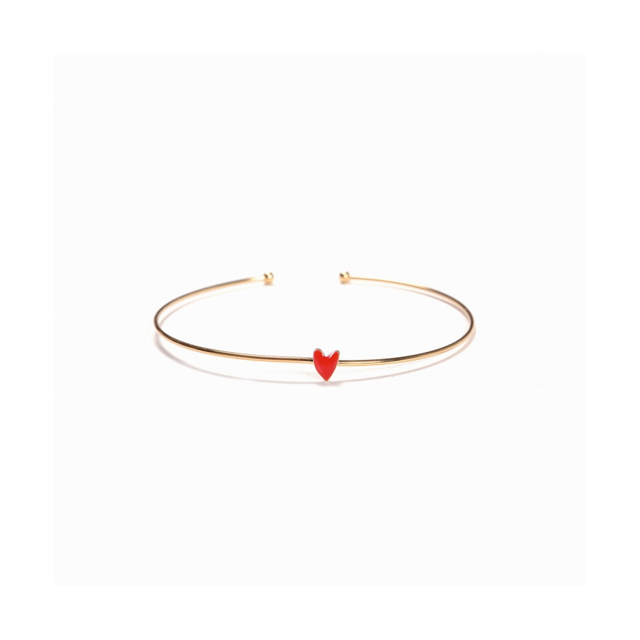Titlee Paris Grant Bangle - Wanderlustre