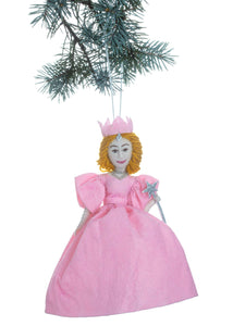 Glinda the Good Witch Ornament