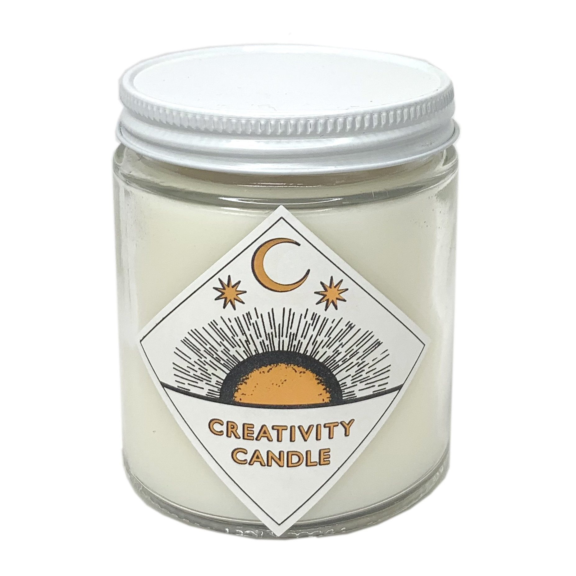 Ritual Candle - Creativity