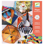 Load image into Gallery viewer, Flexanimals Origami Set by Djeco