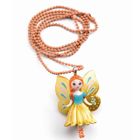 Lovely Charms Necklaces by Djeco