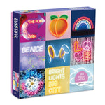 Load image into Gallery viewer, Electric Confetti 300-Piece Jigsaw Puzzle