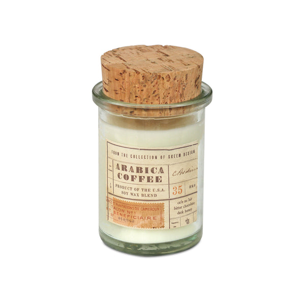 Skeem Field Jar Candles