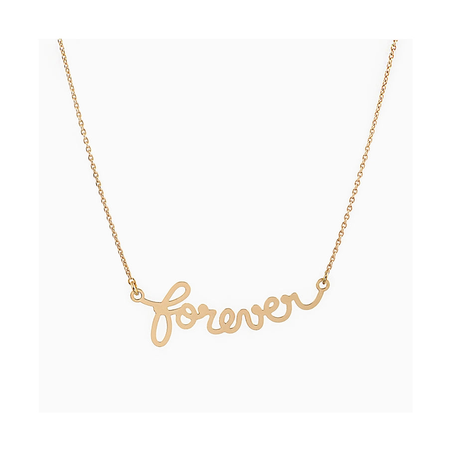 Titlee Paris Forever Necklace