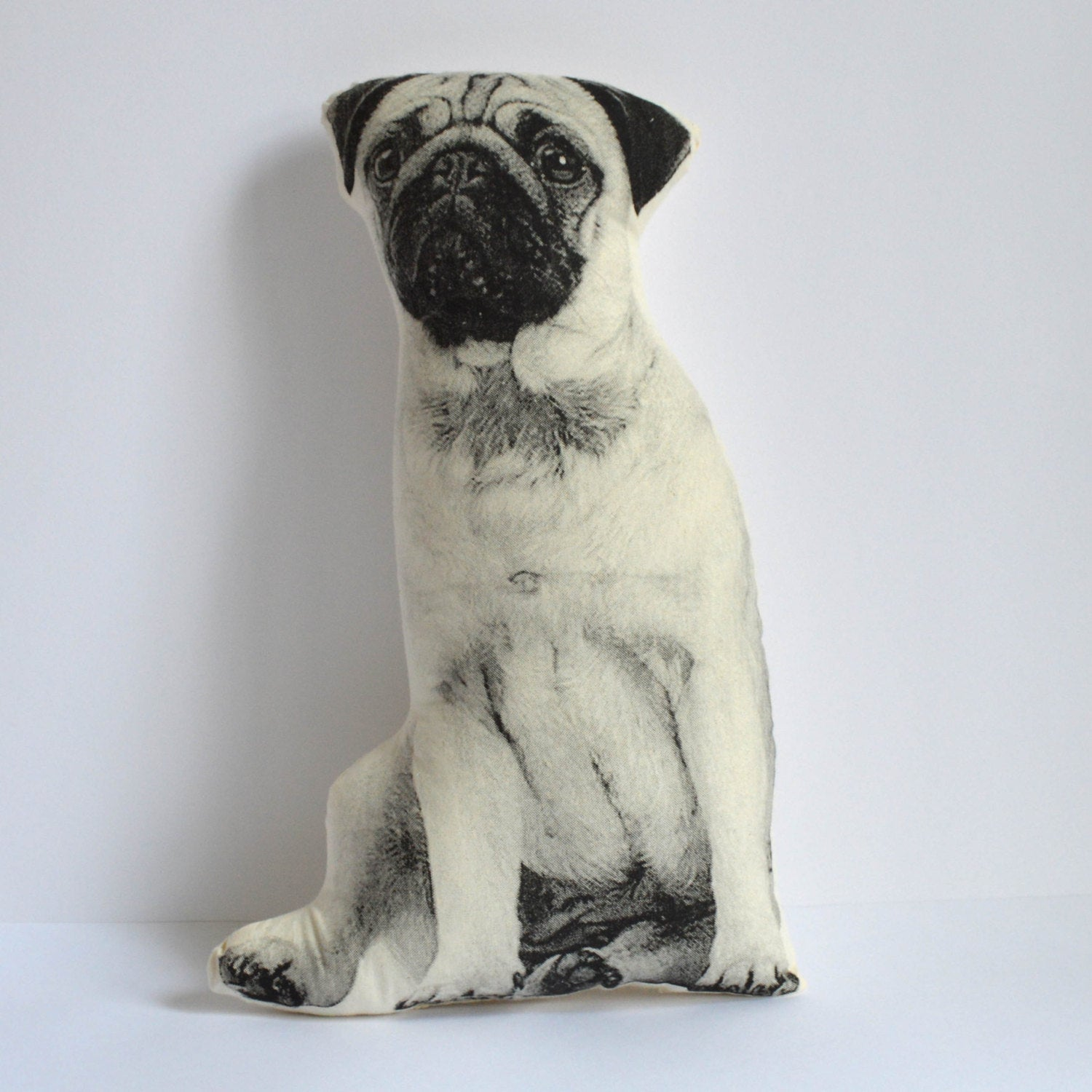 Broderpress Dog Pillows - Wanderlustre