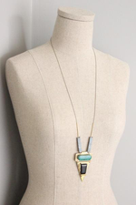 Load image into Gallery viewer, David Aubrey Necklace - Wanderlustre