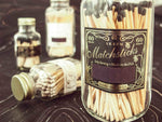 Load image into Gallery viewer, Vintage Mini Match Bottles - Wanderlustre