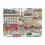 Load image into Gallery viewer, Michael Storrings Paris 1000-Piece Jigsaw Puzzle