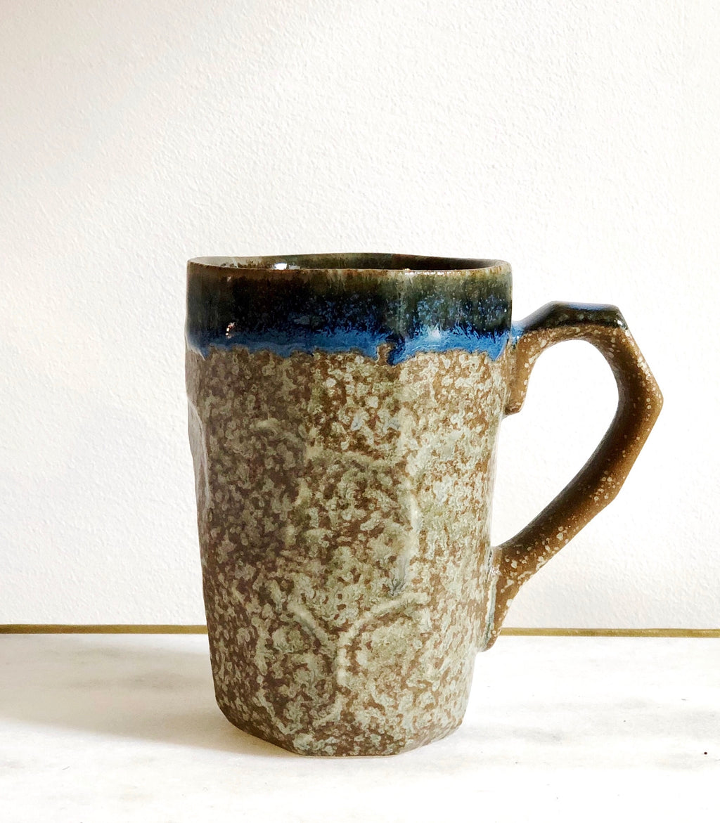Japanese Ceramic Mugs - Wanderlustre