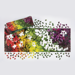 Load image into Gallery viewer, Plant Life 1000-Piece Panoramic Puzzle - Wanderlustre
